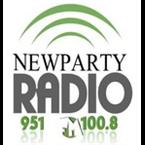 Radio NewParty Radio - 100.8 FM Salta Online