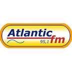 Atlantic FM - 95.1 FM Le Lorrain