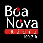 Radio Boa Nova - 101.2 FM Oliveira