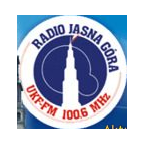 Radio Radio Jasna Gora - 100.6 FM Czestochowa Online