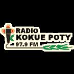 Radio Kokue Poty - 97.9 FM Encarnación