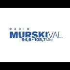 Radio Radio Murski Val - 94.6 FM Murska Sobota Online