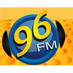 96 Palmas FM - 96.1 FM Palmas, TO
