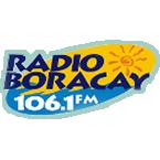 Radio Boracay 106.1 (Top 40/Pop)