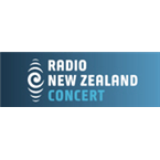 Radio New Zealand Concert - 95.3 FM Whakatane