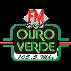 Ouro Verde FM - 105.5 FM Curitiba