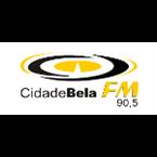 Radio Cidade Bela FM - 90.5 FM Campo Verde, MT Online