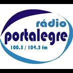 Radio Portalegre - 100.5 FM Porto