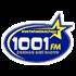 1001 FM - 100.7 FM