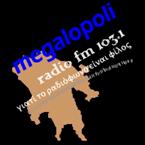 Megalopoli FM - 103.1 FM Tripolis