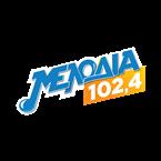 Melodia FM - 102.4 FM Ptolemaida