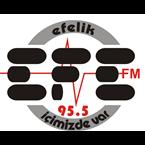 EFE FM - 95.5 FM Ankara