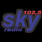 Sky Radio 1025