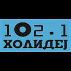 Radio Holidej 1021