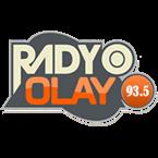 Olay Radyo - 93.5 FM Antalya