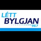 Lett Bylgjan 967