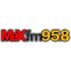 Max FM 95.8 (Top 40/Pop)