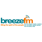 Breeze 99.6 - Chipata