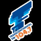 Transcontinental FM - 104.7 FM Sao Paulo, SP
