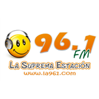 Radio La Suprema Estación 96.1 En Vivo