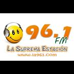 La Suprema Estacion FM - 96.1 FM Cuenca