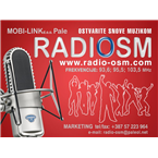 Radio Radio Osm - 93.6 FM Pale Online