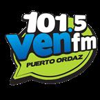 Alegre FM - 101.5 FM Puerto Ordaz