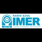 Radio XELAC - Radio Azul 1560 AM Lázaro Cárdenas, MC Online