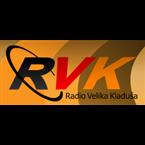 RVK Radio - Radio Velika Kladusa 89.1 FM Velika Kladuša