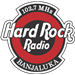 Hard Rock Radio - 102.7 FM