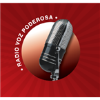 Radio Voz Poderosa - 1330 AM Panama City