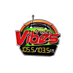 Tropical Vibes 105.5 (Variety)