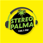Stereo Palma FM - 100.1 FM Tocoa