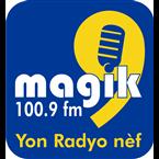 Radio Magik - 100.9 FM Port-au-Prince