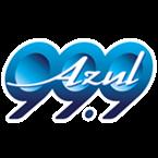 Azul FM 99.9 (Romántica)