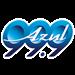 Azul FM (TIRPL) - 99.9 FM