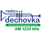 Radio Dechovka - Prague