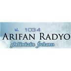 Arifan Radyo - 103.4 FM Ankara