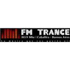 FM Trance - 103.9 FM Caballito