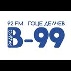 Radio V 99 920