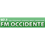FM Occidente - 97.1 FM Buenos Aires