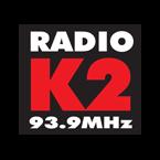 Radio Radio K2 - 93.9 FM Sofia Online