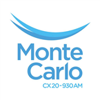 CX20 - Monte Carlo AM 930 AM Montevideo