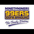 99ers Radio - 100.0 FM Bandung