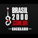 Rádio Brasil 2000 FM - 107.3 FM Sao Paulo, SP