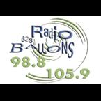 Radio des Ballons - 98.8 FM Le Thillot