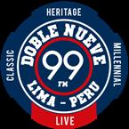Radio Doble Nueve - 99.1 FM Lima