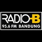 Radio B - 95.6 FM Bandung