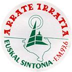Arrate Irratia - 93.6 FM Eibar