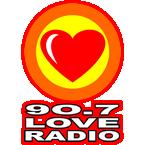 DZMB - Love Radio 90.7 FM Pasig